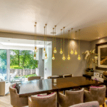 Thumbnail of http://modern%20dining%20room%20with%20patio%20doors