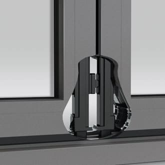 Optional twin-lock-mechanism