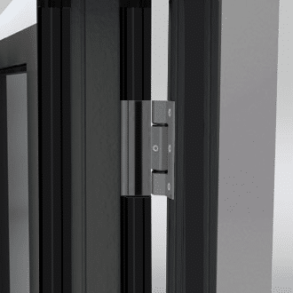 Burglar-resistant fittings