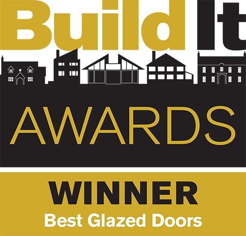 Build It Awards Winner