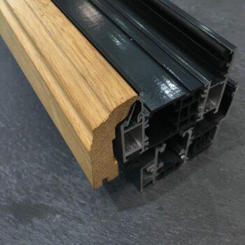 SF75c Moulded Oak